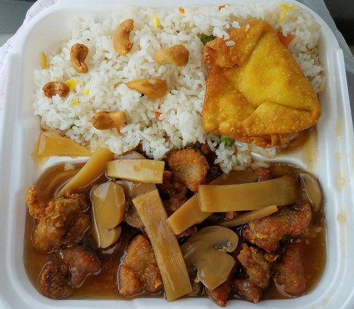 Hunan Restaurant Jefferson City Mo Facebook