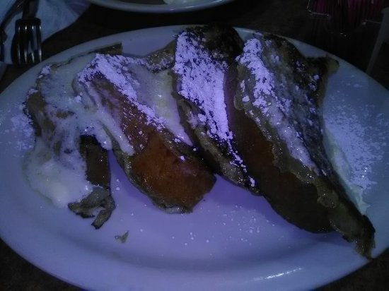 Brooksville, FL: french toast