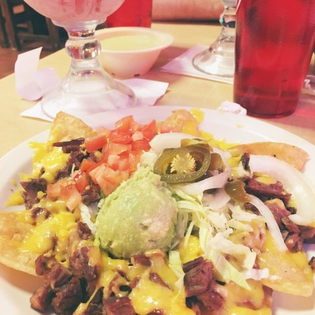 Giddings, TX: El Charro