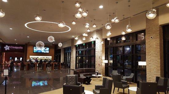 Jupiter, Flórida: Main Lobby