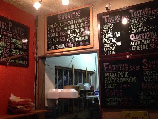 Jalisco Grill: photo0.jpg
