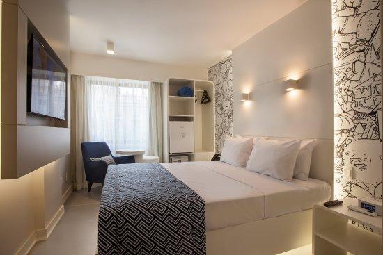Zii Hotel Rio de Janeiro