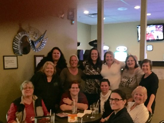 Edmonton ladies