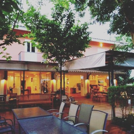 OASIS91 Resort & Restaurant