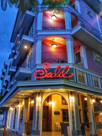 Foto de Salil Hotel Sukhumvit - Soi Thonglor 1