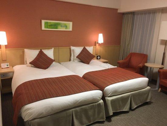 Richmond Hotel Aomori: photo0.jpg