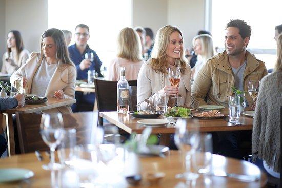 De Bortoli Winery & Restaurant: Locale restaurant at De Bortoli Wines