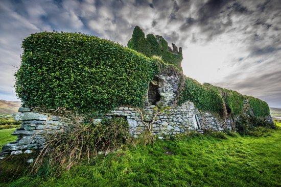 Cahersiveen, Irlanda: Worth the sloppy trip!