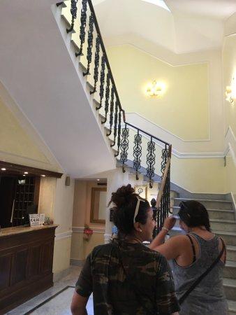 โรงแรมแอสโทเรีย การ์เด้น ภาพถ่าย