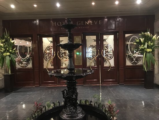 日内瓦酒店照片