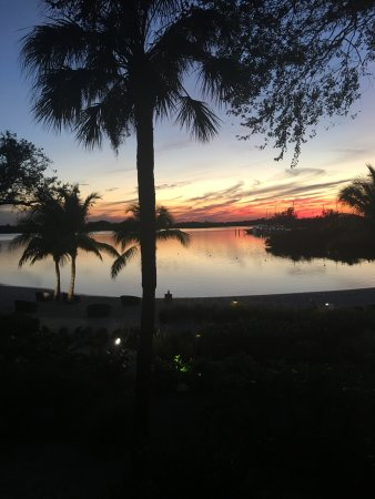 Port Saint Lucie, FL: Gorgeous sunsets