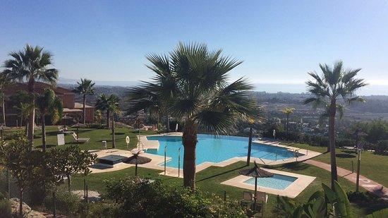 Quartiers Marbella-Benahavis