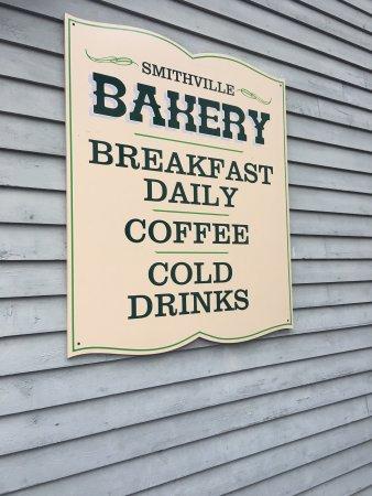 Smithville Bakery