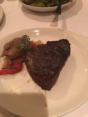 Abe & Louie's: Filet