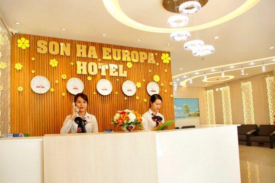 Son Ha Europa Danang Hotel