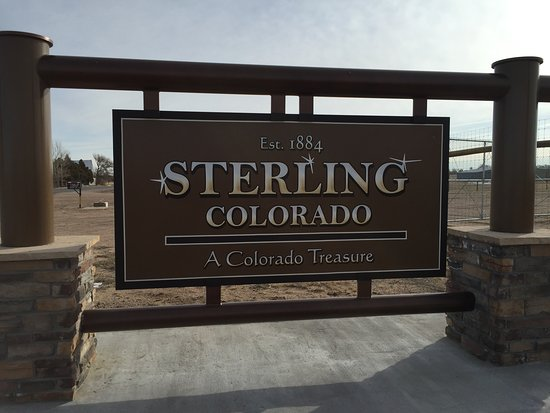 Sterling Photo