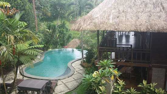 Graha Moding Villas: 20170131_104202_large.jpg