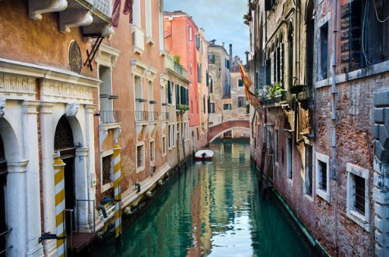 Hidden Venice Half-Day Walking Tour ...