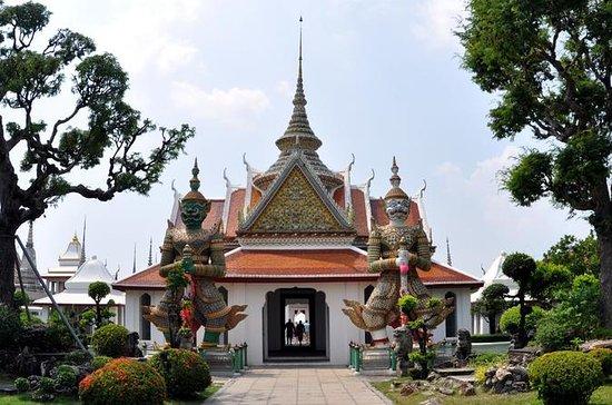 Private Tour: Bangkok including Wat...