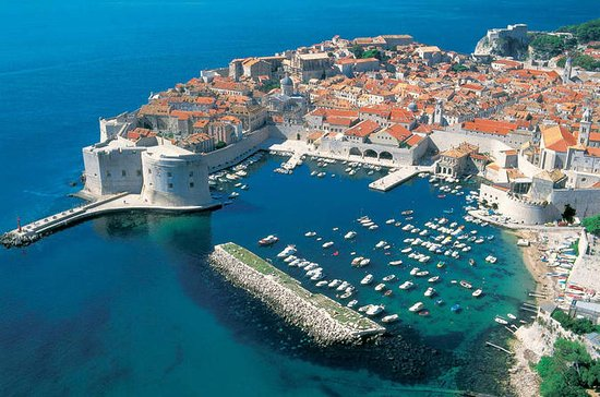 Private Tour to Ston and Dubrovnik...