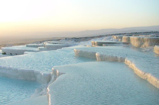 Best of Pamukkale Tour From Kusadasi...