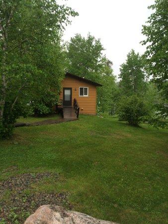 Ely, Миннесота: Cabin #11
