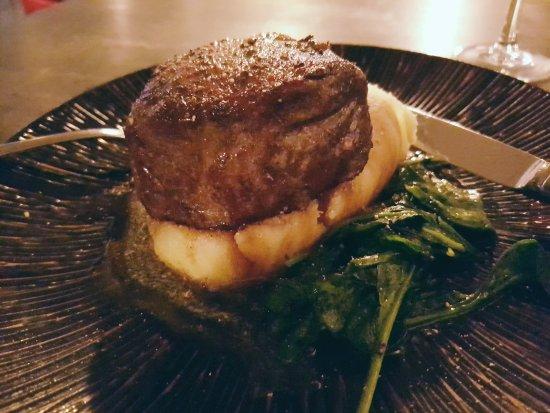Rocksalt Bar & Restaurant: 12hr prime rib