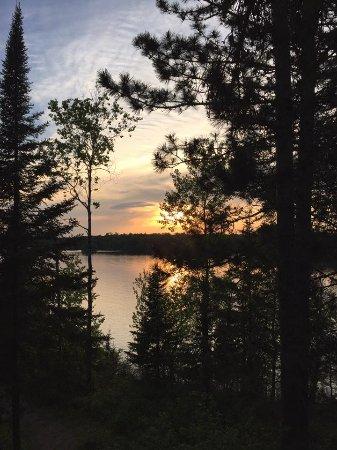 Ely, Minnesota: Cabin #3