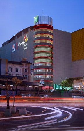 Ibis Styles Jakarta Mangga Dua Square