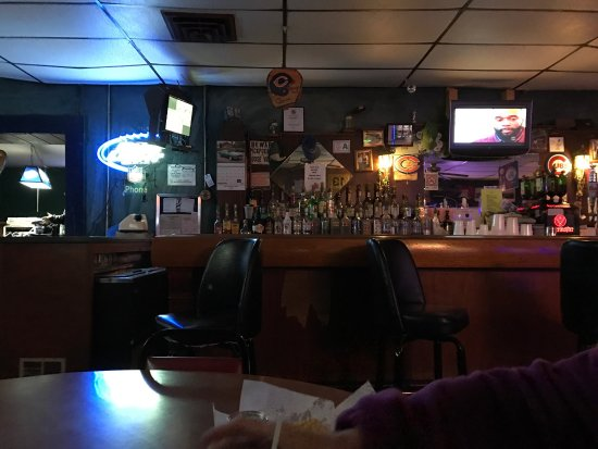 Danville, IL: Clean place, cheap food and friendly staff.