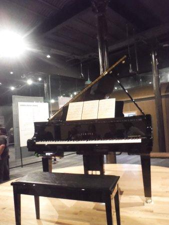 Casa de la Música de Viena en Puebla