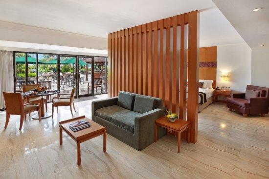 cabana room picture of hotel ciputra jakarta jakarta tripadvisor rh tripadvisor com
