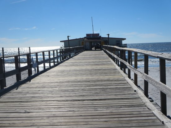 Redington Fishing Pier