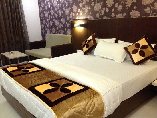 HOTEL KGC CELEBRATIONS (Ujjain, Madhya Pradesh) - Hotel Reviews