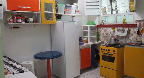 Ajuricaba Backpackers Hostel