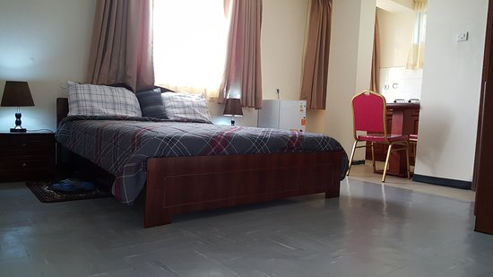 ALDI Guest House