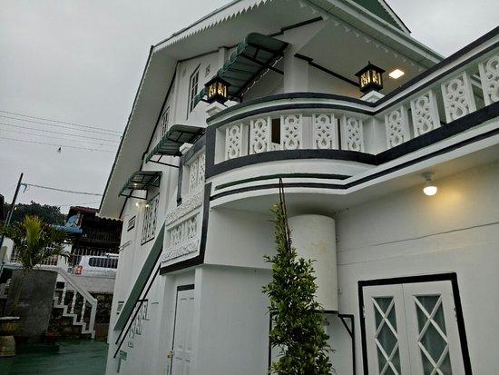Genesis Motel