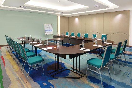 Hotel Ciputra Jakarta: Affandi Room