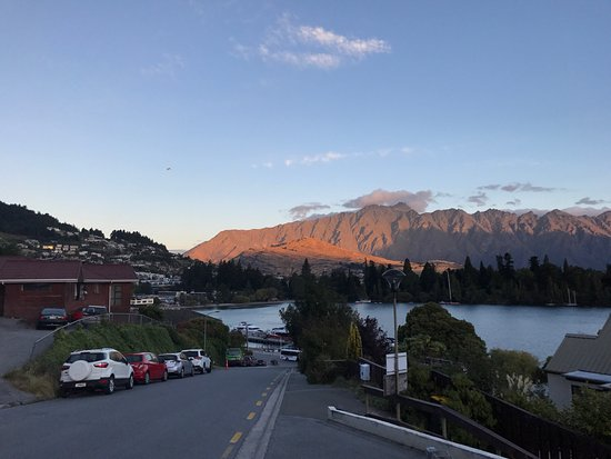 Hotel St Moritz Queenstown - MGallery Collection: photo1.jpg