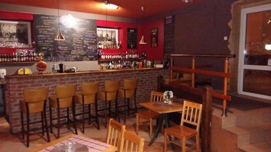 Atelier Drinkbar u Poliego