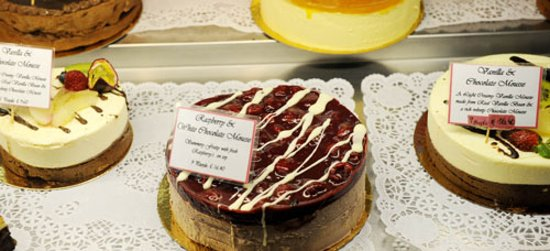 Bandon, Irlande : All Cakes