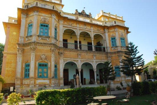 WelcomHeritage Koolwal Kothi Photo