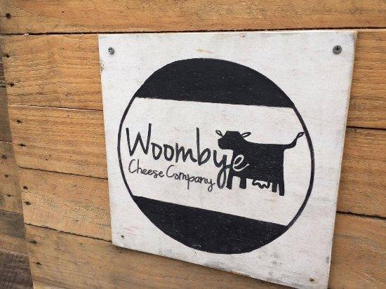 Woombye照片