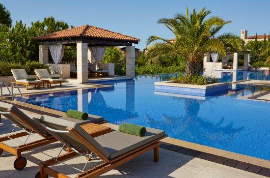 The Romanos Resort, Costa Navarino