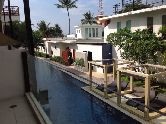 La Flora Resort Patong: photo0.jpg