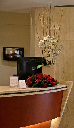 Windrose Hotel: Concierge