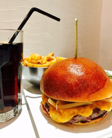 le comptoir du burger brest restaurant avis num ro de t l phone photos tripadvisor. Black Bedroom Furniture Sets. Home Design Ideas