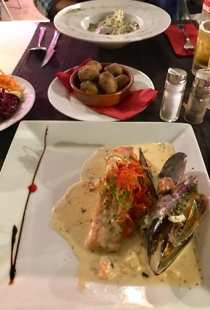 Restaurante Sebastian Photo