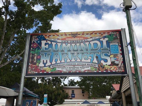 Eumundi, Australia: photo0.jpg