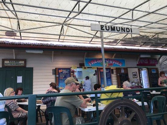 Eumundi